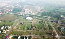 Bán gấp lô đất tiềm năng đối diện trung tâm hành chính quận