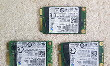 Ổ cứng laptop mSATA 512GB SSD SATA 3 -ổ cứng laptop samsung mSATA 512G