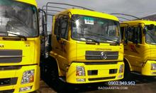 Xe tải Dongfeng 9 tấn - Dongfeng thùng 7M5|Giảm giá 20 triệu