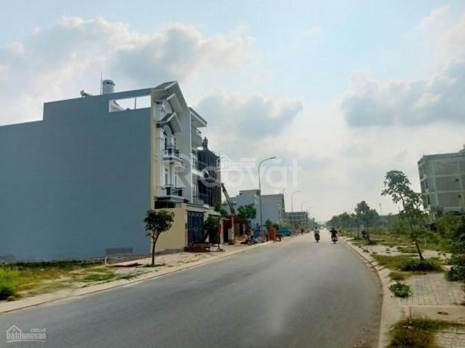 Ngân hàng thông báo thanh lý 20 nền đất và 2 lô góc thổ cư Gần Aeon