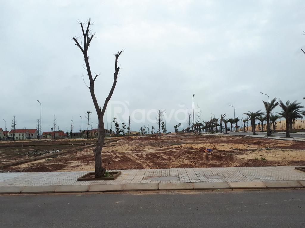 Đất biển Quảng Bình