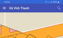 Bán thửa đất thuộc tờ 13 thửa 235 Vĩnh Thanh, Nhơn Trạch