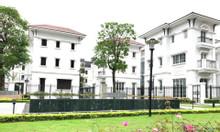 Biệt thự đơn lập 238m dự án embassy garden