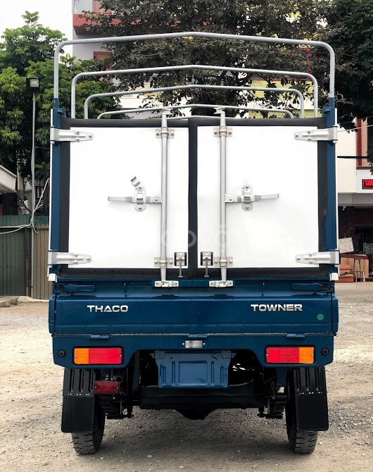 Xe ô tô tải Thaco Towner 800