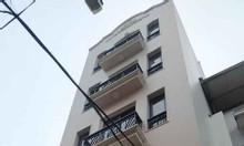 Bán nhà mặt ngõ Tây Sơn 80 m2, giá 9.5 tỷ