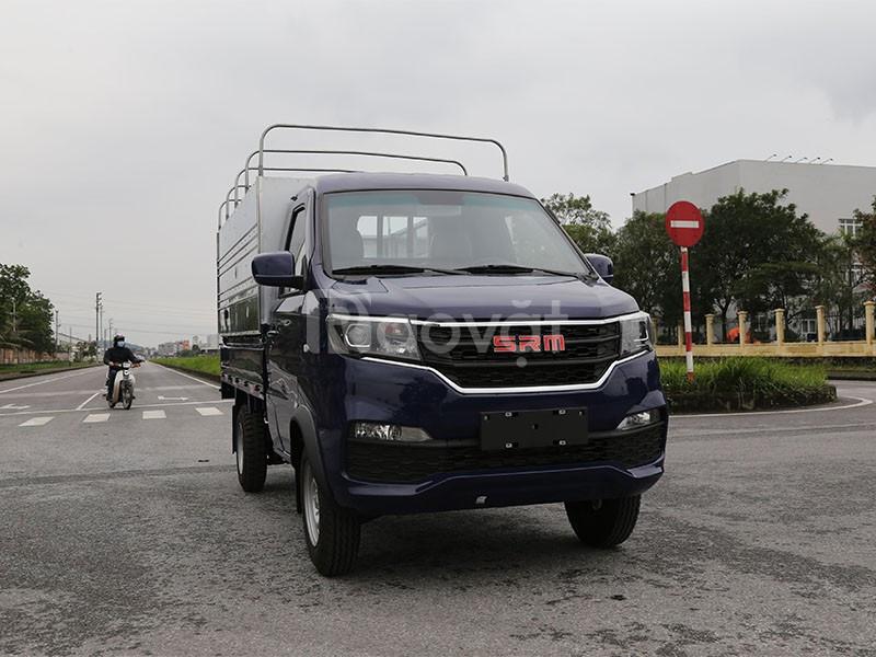Công ty thanh lý lô xe Dongben Srm 930kg, giá tốt