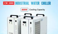 Hệ thống làm lạnh nước nhỏ CW5000
