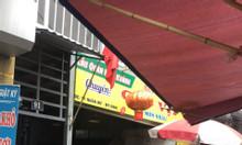 Bán đất vị trí đẹp mặt tiền đường Nhân Mỹ, Nam Từ Liêm, SĐCC, TIỆN KD