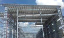 Panel lắp xây dựng nhà xưởng giá rẻ