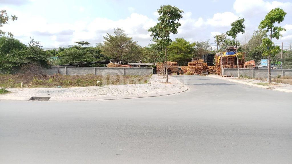 Cần bán gấp 80m2 đất thổ cư cách kcn Pouyeun Bình Tân 700m, SHR