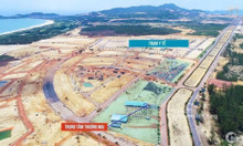 Sở hữu lô đất biển chỉ 750 triệu đồng
