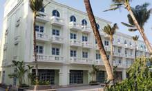 Chính chủ bán khách sạn mini 5 tầng, 14 PN, ngay chợ đêm, 10,8 tỷ