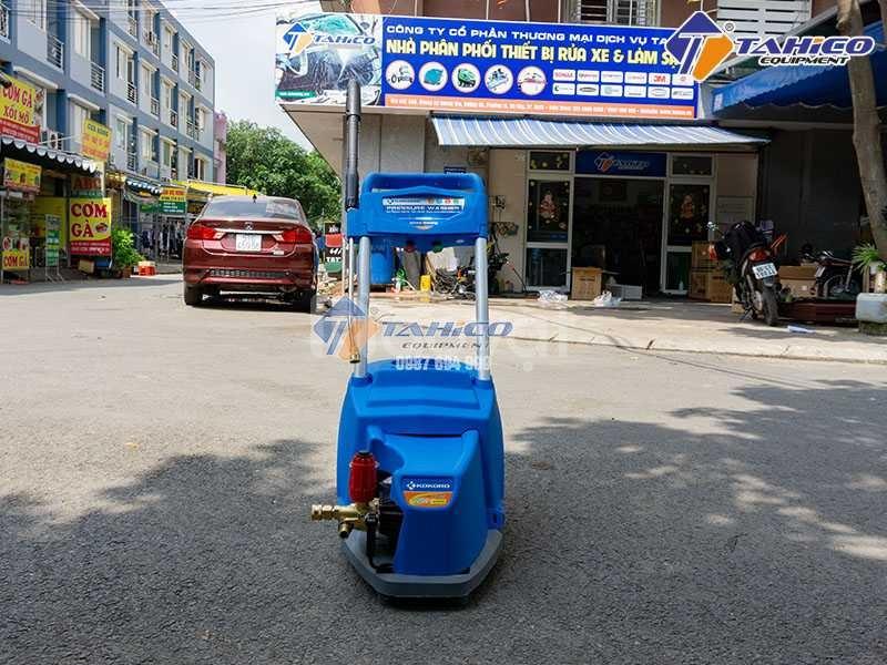 Máy rửa xe cao áp Kokoro T2200MC