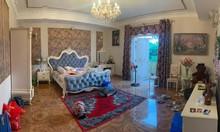 Bán biệt thự phong cách Châu Âu Lê Quang Định, Quận Bình Thạnh, 268m2, 38 tỷ