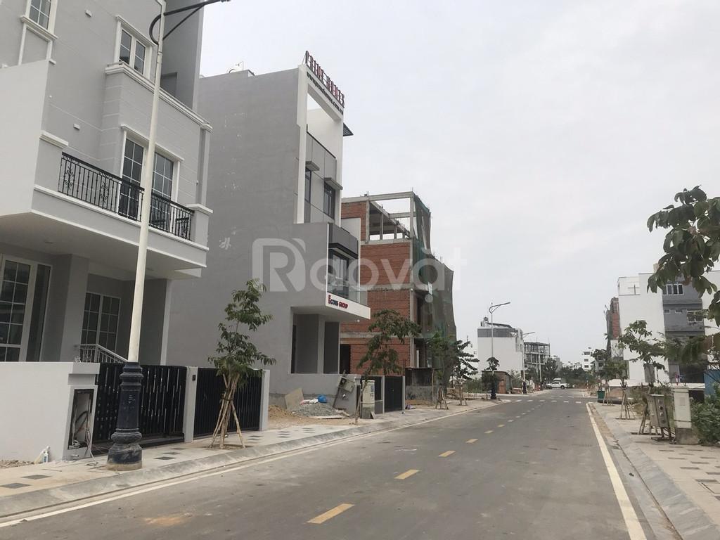 Đất nhà phố Sài Gòn Mystery Villas Hưng Thịnh, Bình Trưng Tây Q2.