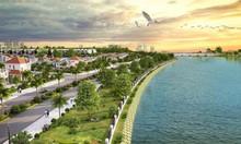 Đất Nha Trang khu đô thị ven sông giá chỉ 4tr/m2