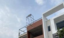 Cần bán lại nền đất góc 2 mặt tiền đối diện trường tiểu học Bình Tân