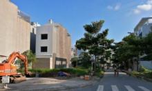 Bán gấp nền đất thổ cư mặt tiền đường 30m phường Tân Tạo