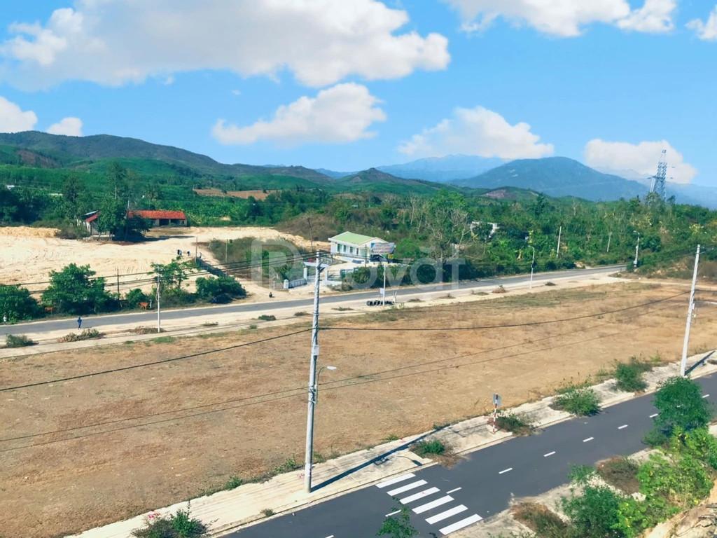 Vị trí Vàng khu đô thị mới tt Khánh Vĩnh, tận hưởng cuộc sống Xanh