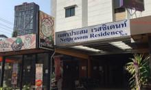 Bán nhà mặt phố Nghi Tàm Tây Hồ 220m MT 10m mặt phố kinh doanh VIP.