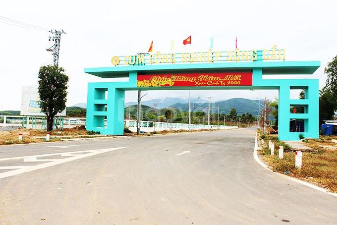 Khu đô thị Khánh Vĩnh mua vào đã lời ngay 100 triệu.