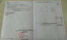 Bán đất nền 233 m2 giá 2Tỷ9 xã Vĩnh Thạnh Nhơn Trạch