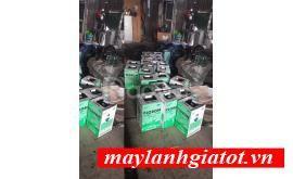 Bán gas lạnh SRF Floron R22 13.6 Kg giá đại lý - 0902809949