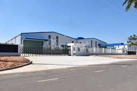 Dịch vụ vệ sinh nhà xưởng An Hưng tại KCN Thới Hòa