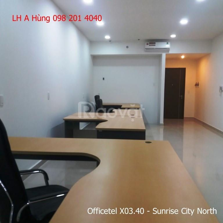 Cần bán Officetel