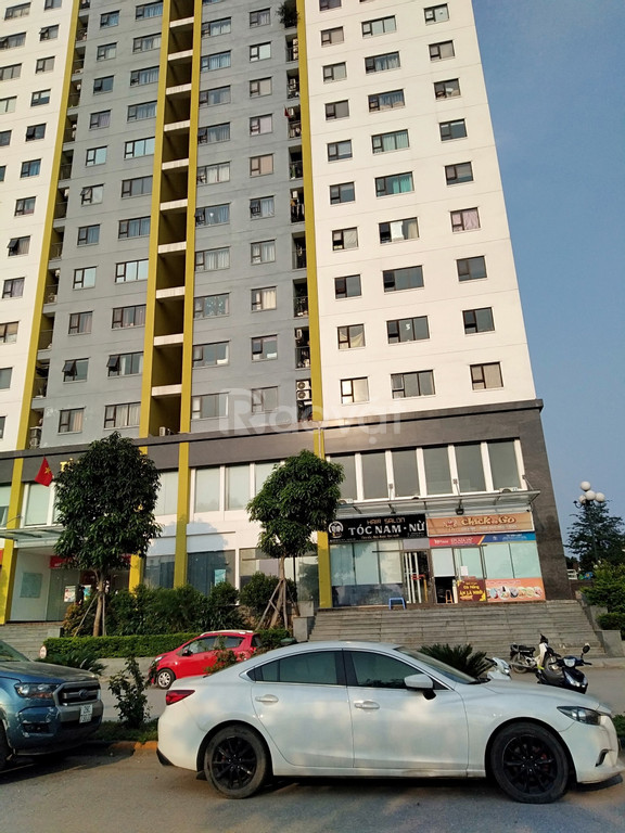 Chung cư Đồng Phát Park View Hoàng Mai, Hà Nội