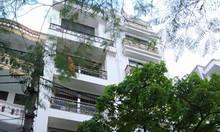 Bán nhà mặt phố Võ Văn Dũng Hoàng Cầu 90m 8 tầng Shophouse mặt phố VIP