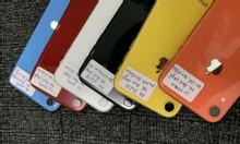 Đủ màu iphone XR bản lock 64gb keng, nguyên áp, còn BH Apple 2021