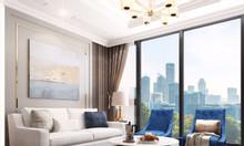 Căn hộ full đồ nội thất diện tích 95 m2 thiết kế 3 phòng ngủ tại CG
