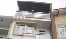 Bán nhà mới xây, 2 tầng 100m2, gần ngã 3 Hương Lộ 11 - Đinh Đức Thiện