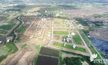 Bán lô đất dự án Thái Sơn, Long Hậu, Đường Số 1