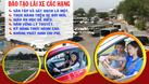 Dạy lái xe, Cho thuê xe tập lái, Dạy lái xe Biên Hòa (ảnh 1)
