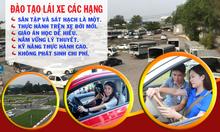 Dạy lái xe, Cho thuê xe tập lái, Dạy lái xe Biên Hòa