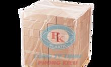 Túi nhựa pe khổ lớn | Túi pe trùm pallet | Phong Kiều