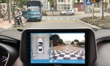 Camera 360 ô tô DCT chính hãng Thanh Hóa