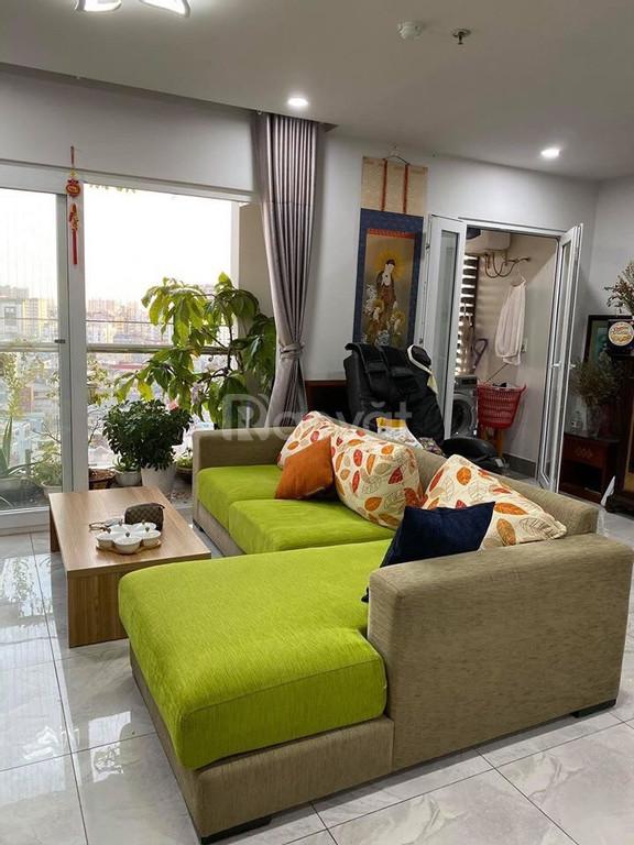 Bán căn hộ chung cư Sun Village Bình Thạnh