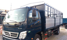 Xe tải thùng THACO OLLIN 720E4
