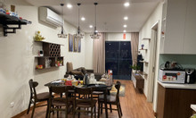 Bán gấp căn hộ 2 PN, 67m2 Goldseason 47 Nguyễn Tuân, giá 2.4 tỷ