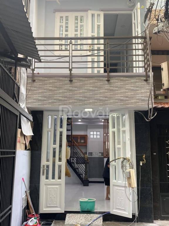 Bán nhà Bình Giã, P13, Tân Bình