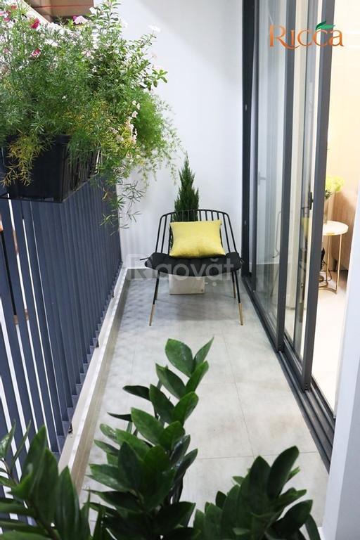 Sang Gấp 10 căn hộ đẹp dự án Ricca quận 9, giá tốt