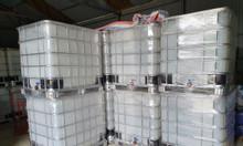 Thùng nhựa 1000L, tank nhựa 1000L , IBC 1000L