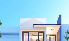 Dịch vụ thiết kế và thi công nhà phố 2 tầng trọn gói
