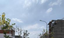 Bán nhanh 2 lô đất gần Chợ Bà Hom, sổ hồng sang tên công chứng ngay