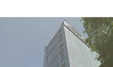 Bán nhà mặt phố Tôn Đức Thắng Đống Đa 80m 8 tầng kinh doanh văn phòng
