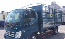 Xe tải thùng mui bạt Ollin350