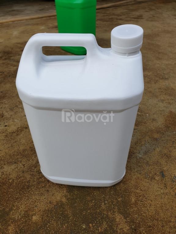 Thùng nhựa 1000L, tank nhựa 1000L , IBC 1000L (ảnh 1)